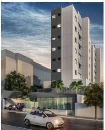 Apartamento com área privativa à venda, 2 quartos, 2 suítes, 2 vagas, Santa Efigênia - Bel
