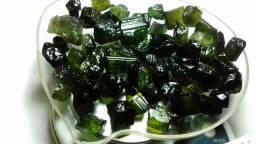 Turmalina Verde Extra 350 A Gramas