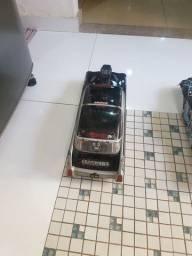 Bolhas automodelo savage 4.6