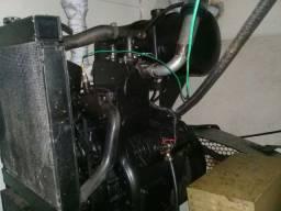 Motor de luz / gerador