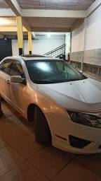 Ford fusion 2.5 2012
