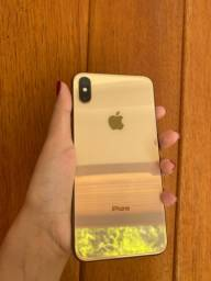 iPhone XS Max 256GB completo!!