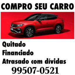 Compro veículos quitados JÁ FINANCIADO