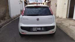 Fiat / Punto 1.4 Attractive
