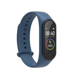 Relógio inteligente smart Band 4