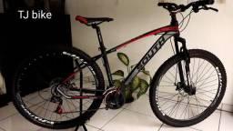 Bicicleta aro 29 SoutH