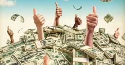 Consultor financeiro (Ganhe 600 reais por mês)