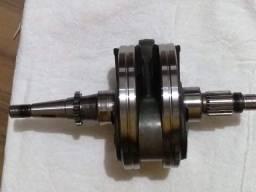 Motor YZf 250 2009