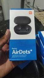 Fone sem fio xiaomi Air Dots s bluetooth