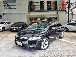 Honda Civic 2011 1.8 lxs 16v flex 4p automático