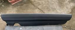 Vendo parachoque traseiro Santana gl gls 87/90  ORIGINAL VW PRODUTO NOVO