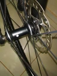 Rodas  MT 35 Shimano Aro 27.5 com pneus