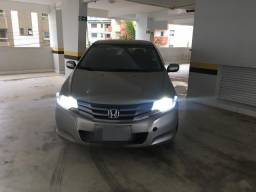 Honda City Dx 1.5 flex