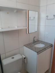 Apartamento 2/4, Spazio Soberano, Buraquinho, Lauro de Freitas/BA.