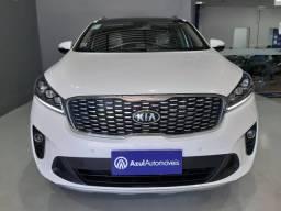 Título do anúncio: SORENTO 2018/2019 3.5 V6 GASOLINA EX 7L AWD AUTOMATICO