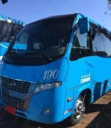 Classi Ônibus Dw9 2013/14