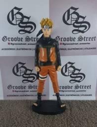 Boneco Naruto Kun