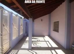 Casa Com 3 Dormitórios (1 Suite) - Na Vila Real - Hortolândia