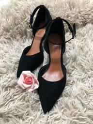 Sapato Scarpin Feminino Linda!