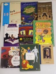 Olimpo Paradidáticos 6º ano 2020 - 24 livros
