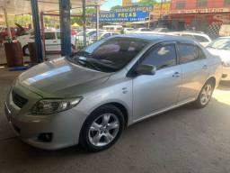 Corolla gli 2010/2010