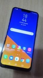 Smartphone Asus Zenfone 5Z Azul 128GB<br><br>