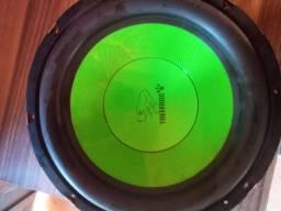 Auto falante sub de 12 pol.de 1500watts
