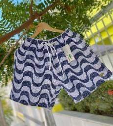 Shorts mauricinho top de linha