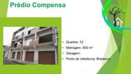 Título do anúncio: prédio na área comercial da compensa