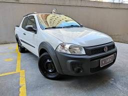 Fiat Strada Cd 1.4 Hard Working