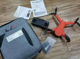 Drones com e sem GPS, com diversas opções de câmera. Até 12x sem júros frete grátis - Cam