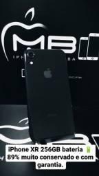 iPhone XR 256GB seminovo