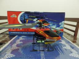 Helicoptero Dragonfly Walkera 4 Canais Completo