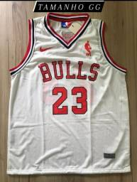 NBA Regata Bulls Masculina
