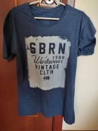 Camiseta Siberian P