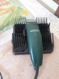 Máquinas de cortar cabelo Mallory