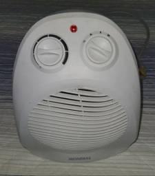Aquecedor / ventilador