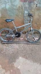 Caloi croz pra troca em bicicleta grande