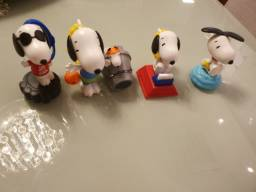Snoopy action figure Mac Donalds