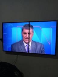 Vendo tv 49 polegadas