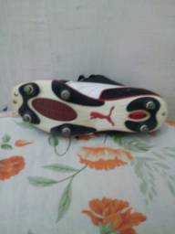 Chuteira da puma King original