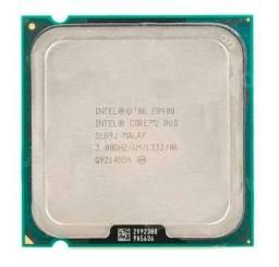 Processador Intel Core 2 Duo E8400 - 3ghz