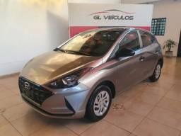 Hyundai HB20 1.0 SENSE 2021 ZERO KM