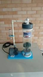 Reator de cálcio