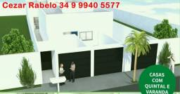 Casa 2 Quartos   Bairro Shopping Park  Oportunidade!!