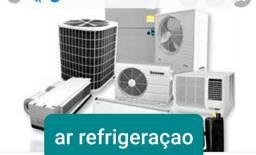 Ar refrigeraçao
