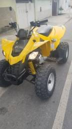 Quadriciclo Brp Can Am DS 250cc