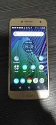 Moto G 5 plus 32 gb
