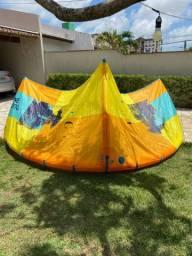 Kite 10 metros modelo Dice