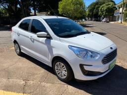 Título do anúncio: Ford KA 1.5 SE Sedan 2019
